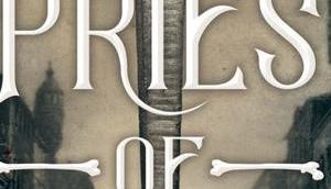 {Rezension} Priest Bones Peter McLean