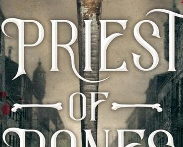 {Rezension} Priest of Bones von Peter McLean