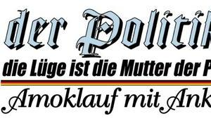 Amoklauf Hanau Ankündigung…