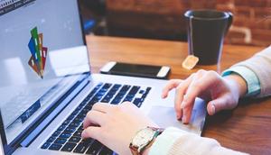 perfekte Domain eigenen Projekte finden