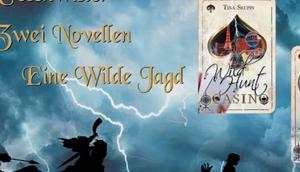 [WyldeJagd] Janna ihre Bücher...