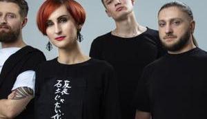 NEWS: Ukraine schickt Go-A Eurovision Song Contest 2020