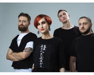 NEWS: Ukraine schickt Go-A zum Eurovision Song Contest 2020