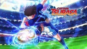 """Storytrailer """"Captain Tsubasa: Rise Champions"""" öffentlich"""