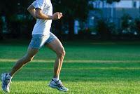 Leistungsdiagnostik Läufer Funktionstest