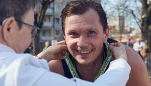 Generali Berliner Halbmarathon: Startplatz gewinnen