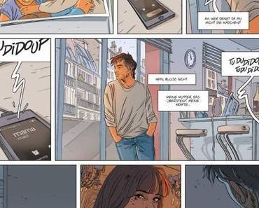 [Comic] Eine Nacht in Rom [3]