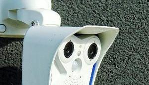 Videoüberwachung überhaupt erlaubt?