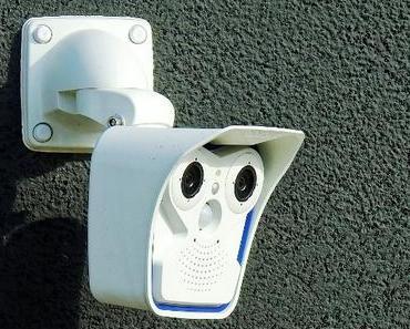 Videoüberwachung was ist überhaupt erlaubt?