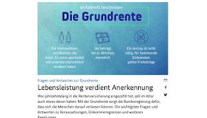 Jens Spahn folgt Merkel'schen Beschwichtungskommunikation