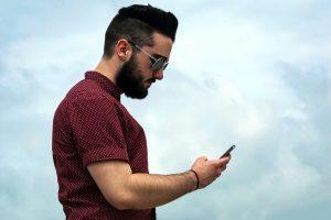Atom Walkie-Talkie Smartphone Kickstarter
