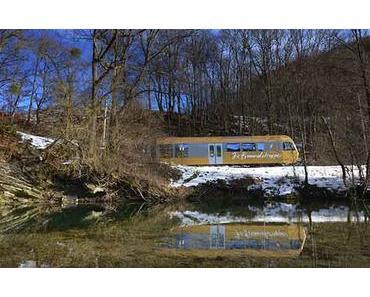 Bild der Woche: Erlebnis Mariazellerbahn