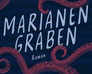 {Rezension} Marianengraben von Jasmin Schreiber