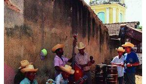 Musik Lateinamerika: Buena Vista Social Club