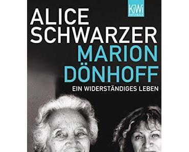 # 231 - Das Leben der Gräfin: eine Biografie über eine der einflussreichsten Journalistinnen Deutschlands
