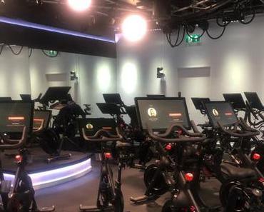 Mein Live Ride im Peloton Studio London – So war's!