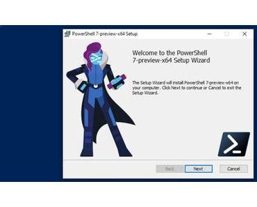 PowerShell-Plug-in für Visual Studio Code