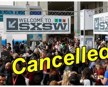 Corona: Auch Messe South by Southwest (SXSW) abgesagt