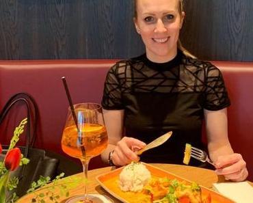 Bestes Thaicurry im SEAFAOOD SYLT am Flughafen München - + + + Thaicurry in verschiedenen Sorten am Flughafen München ++