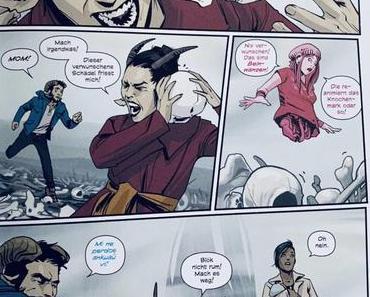 [Comic] Saga [3]