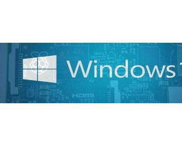 Eine Milliarde Rechner nutzen Windows 10