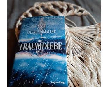 [Rezension] Die Traumdiebe von Cherie Dimaline