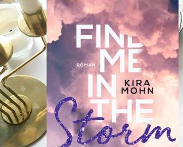 |Kritik| Kira Mohn - Leuchtturm 3 - Find Me In The Storm