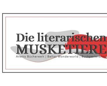 Die literarischen Musketiere & ihre liebsten Comics