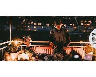 Stuttgart Rooftop Streams • DJ Live Sets über den Dächern der Stadt • #StayHome #WirBleibenZuhause