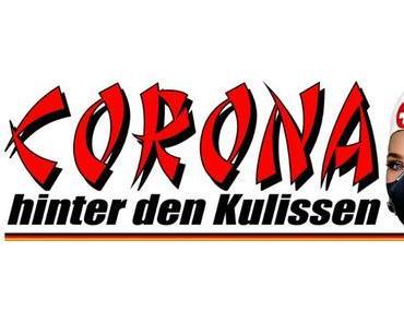 Schutzmaskenklau von bestellten Corona-Schutzmasken….