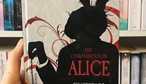 |Kritik| Chroniken Alice Finsternis Wunderland