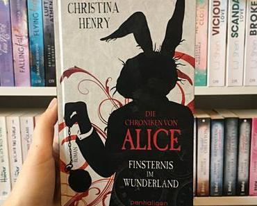 |Kritik| Die Chroniken von Alice 1 - Finsternis im Wunderland