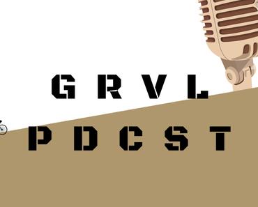 1. Folge des Gravel-Podcast ist online