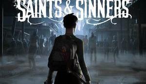 Walking Dead: Saints Sinners