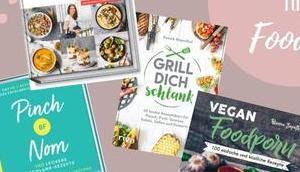 Buchtipps Neuerscheinungen Foodies Nina Edition