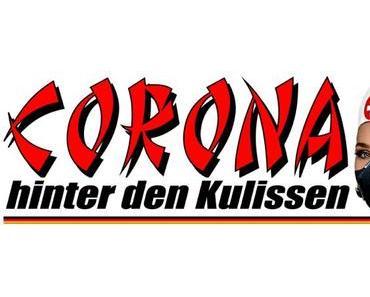 Die Statistik für deutsche Corona-Tote ist zu erhöhen, damit der Notstand erhalten bleibt…