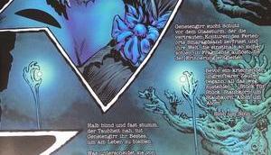 [Comic] Green Lantern