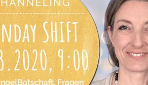 EngelBotschaft, EnergieQualität Healing Frequency April 2020: Fühlen neue Denken!