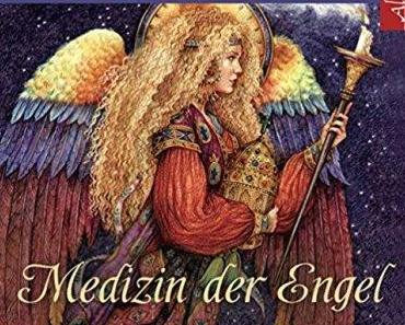 "[Rezension] Doreen Virtue ""Medizin der Engel"""