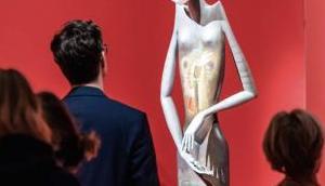 Kultur trotz(t) Corona Kunsthalle Schirn Frankfurt a.M. Hinweis