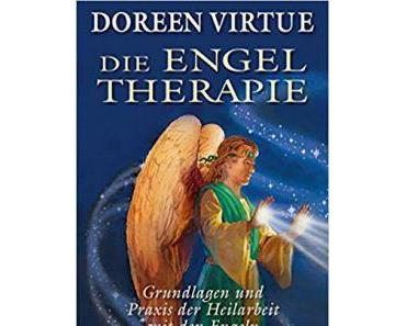 "[Rezension] Doreen Virtue ""Engeltherapie"""