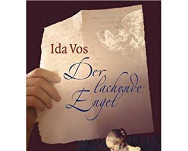 """[Rezension] Ida Voss """"Der lachende Engel"""""""