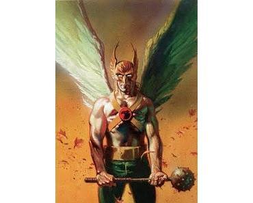 """Warner und DC Comics gehen in die Luft: """"Hawkman"""" Kinofilm in Planung"""