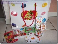 Jelly Belly Beans–einfach eine Geschmacksexplosion