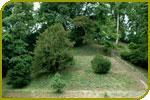 """Archäologen datieren """"Merlins Grabhügel"""" auf ein Alter von 4.400 Jahren"""