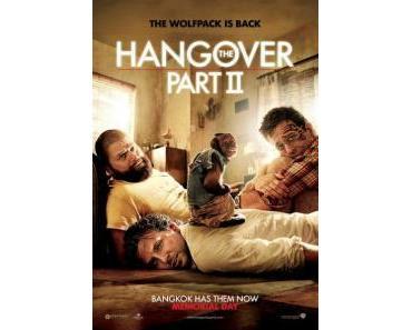 Hangover 2 - für BKK & Thailandfans.