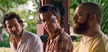 Filmkritik zu 'Hangover 2′
