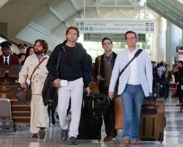 Review - The Hangover 2