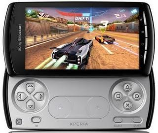 Sony Ericsson Xperia Play und Arc erhalten Android 2.3.3 Gingerbread Update