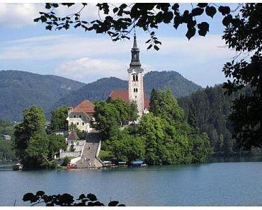 Wanderreise nach Slowenien, Tag 5 (01.06.2011)